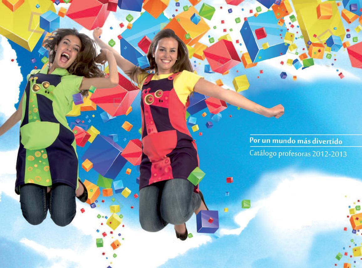 90965d347fa Babis Infantiles y Maestras - G&C Uniformes